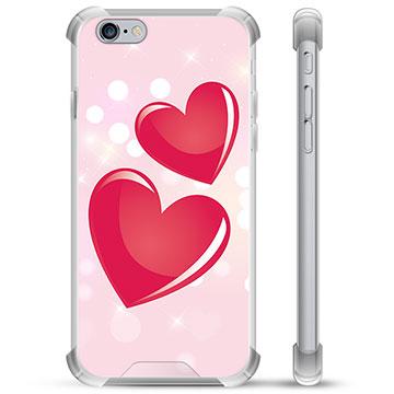 iPhone 6 / 6S Hybrid Case - Love