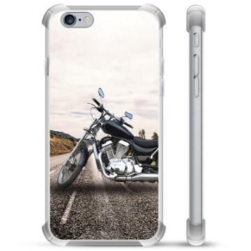 iPhone 6 / 6S Hybrid Case - Motorbike
