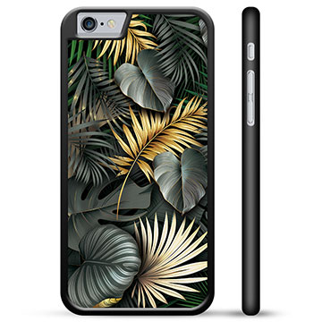 iPhone 6 / 6S Protective Cover - Golden Leaves
