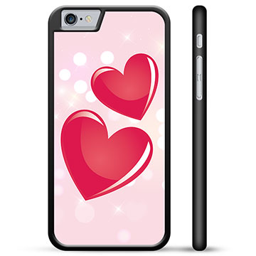 iPhone 6 / 6S Protective Cover - Love