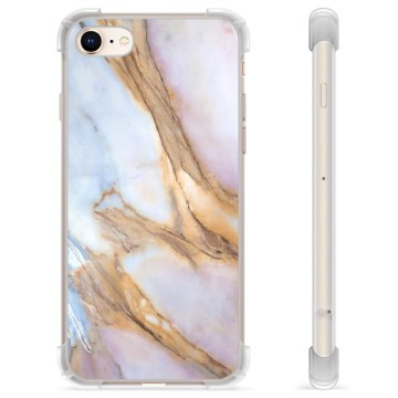 iPhone 7/8/SE (2020) Hybrid Case - Elegant Marble