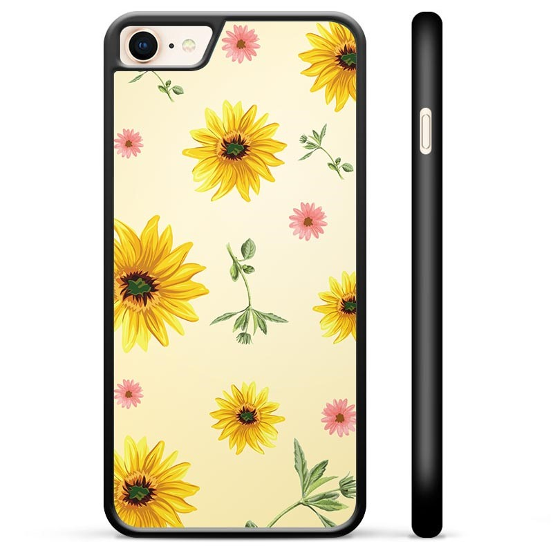iPhone 7/8/SE (2020) Protective Cover - Sunflower