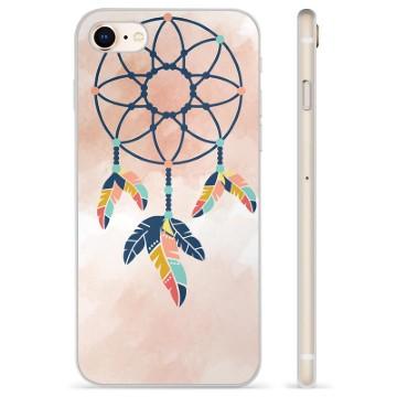 iPhone 7/8/SE (2020) TPU Case - Dreamcatcher