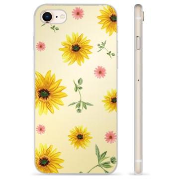 iPhone 7/8/SE (2020) TPU Case - Sunflower
