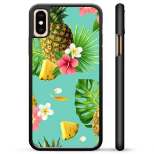 iPhone X / iPhone XS Protective Cover - Summer