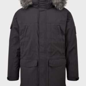 883 Police Arctic Black Mens Jackets