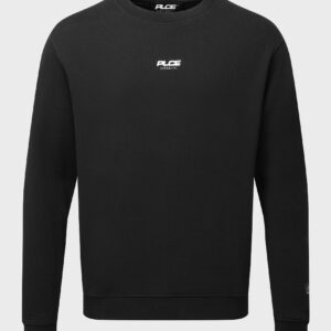 883 Police Basic Black Mens Sweatshirt