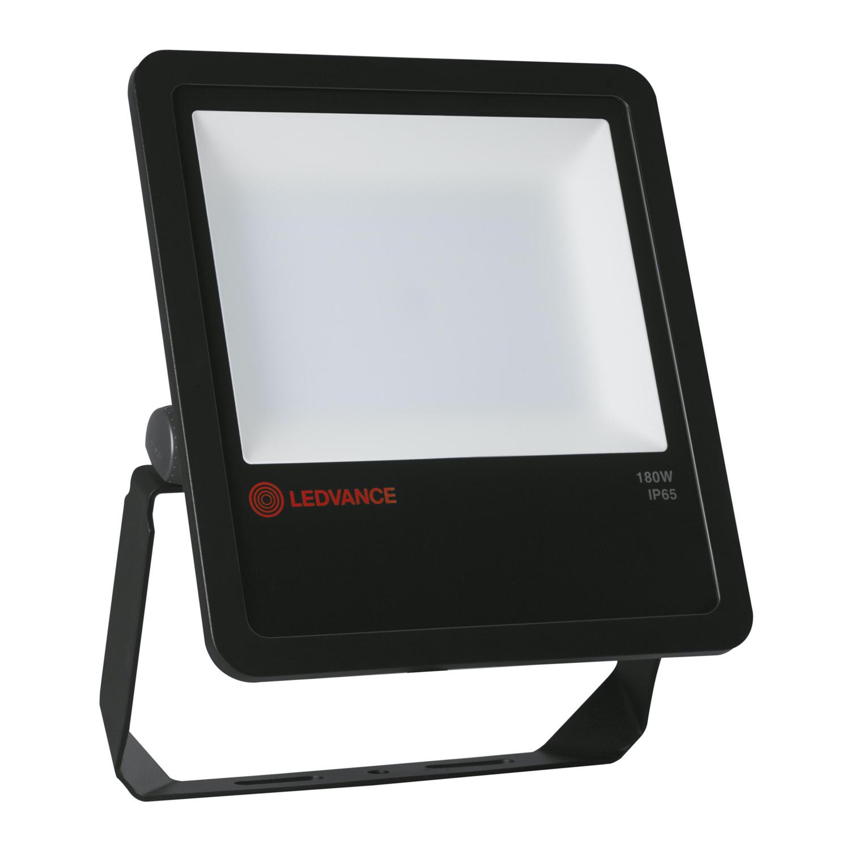 LEDVANCE LED Floodlight 180W 3000K 18900lm IP65 Black