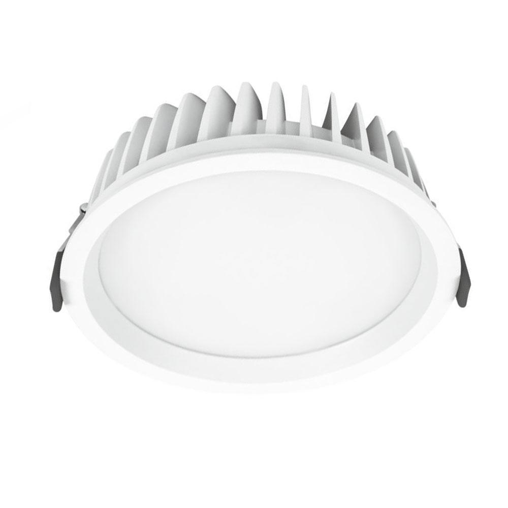 Ledvance LED Downlight 35W 4000K 3325lm Ø200mm | DALI Dimmable