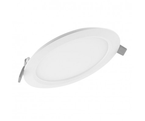 Ledvance LED Downlight Slim DN155 12W 3000K 1020lm | Replaces 2x18W