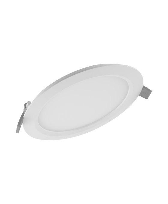 Ledvance LED Downlight Slim Round DN155 12W 840 IP20   Replaces 2x18W