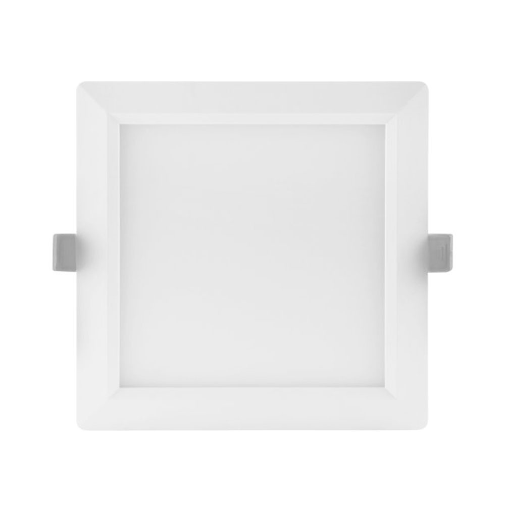 Ledvance LED Downlight Slim SQ105 6W 3000K 430lm