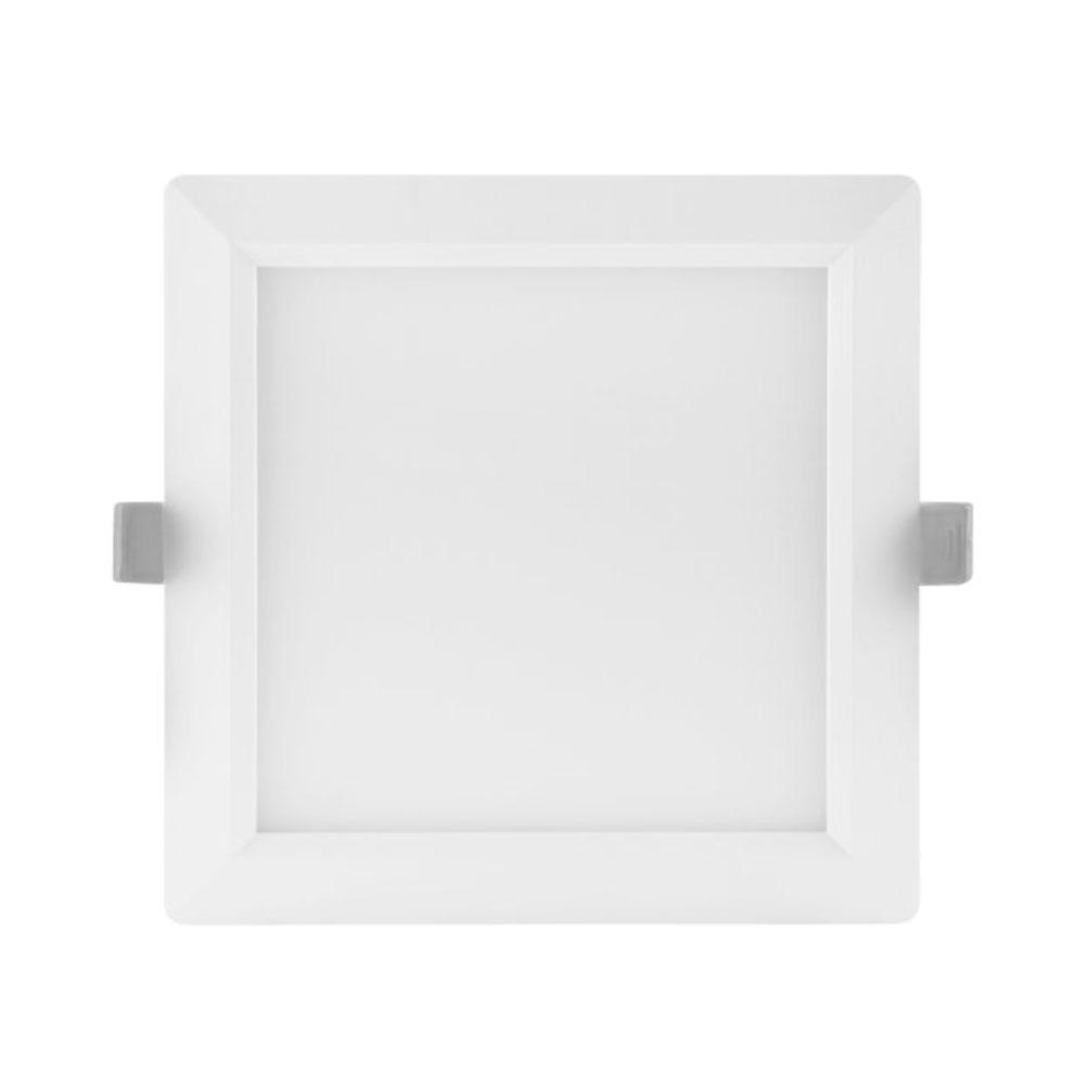 Ledvance LED Downlight Slim SQ155 12W 6500K 1020lm