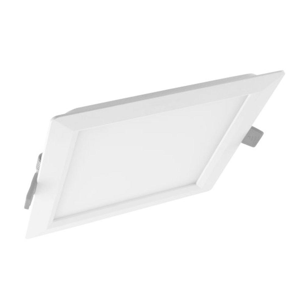 Ledvance LED Downlight Slim SQ210 18W 4000K 1530lm