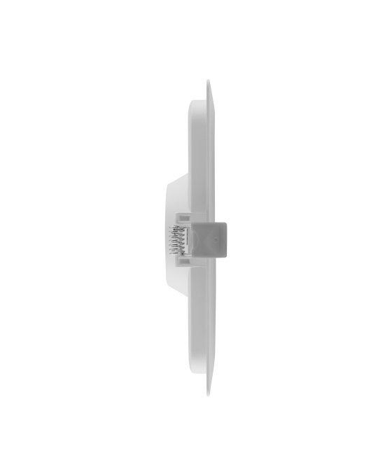 Ledvance LED Downlight Slim Square SQ105 6W 865 IP20 | Replaces 1x18W
