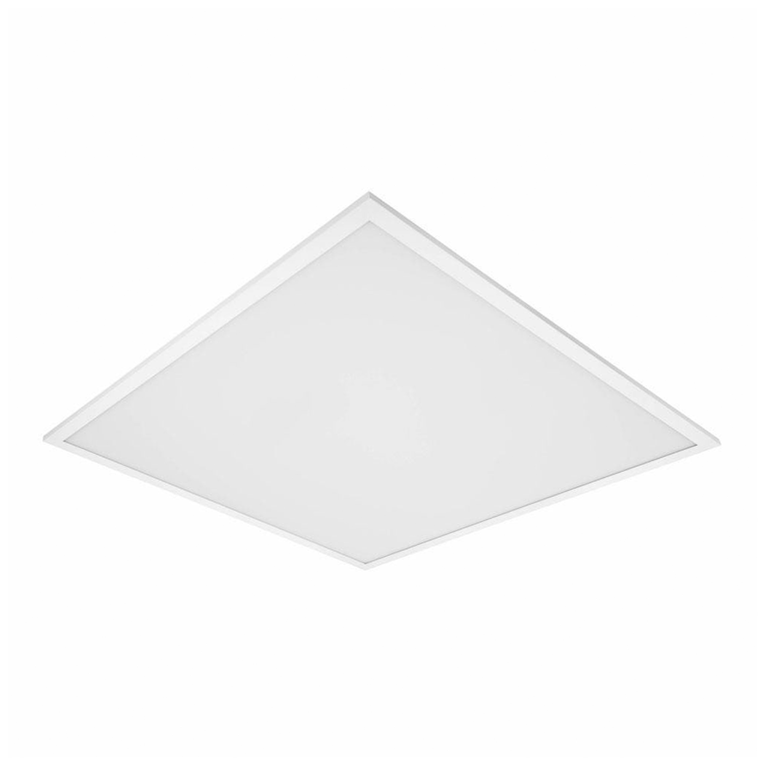 Ledvance LED Panel 60x60cm 3000K 36W IP54 | Dali Dimmable - Replacer for 4x18W
