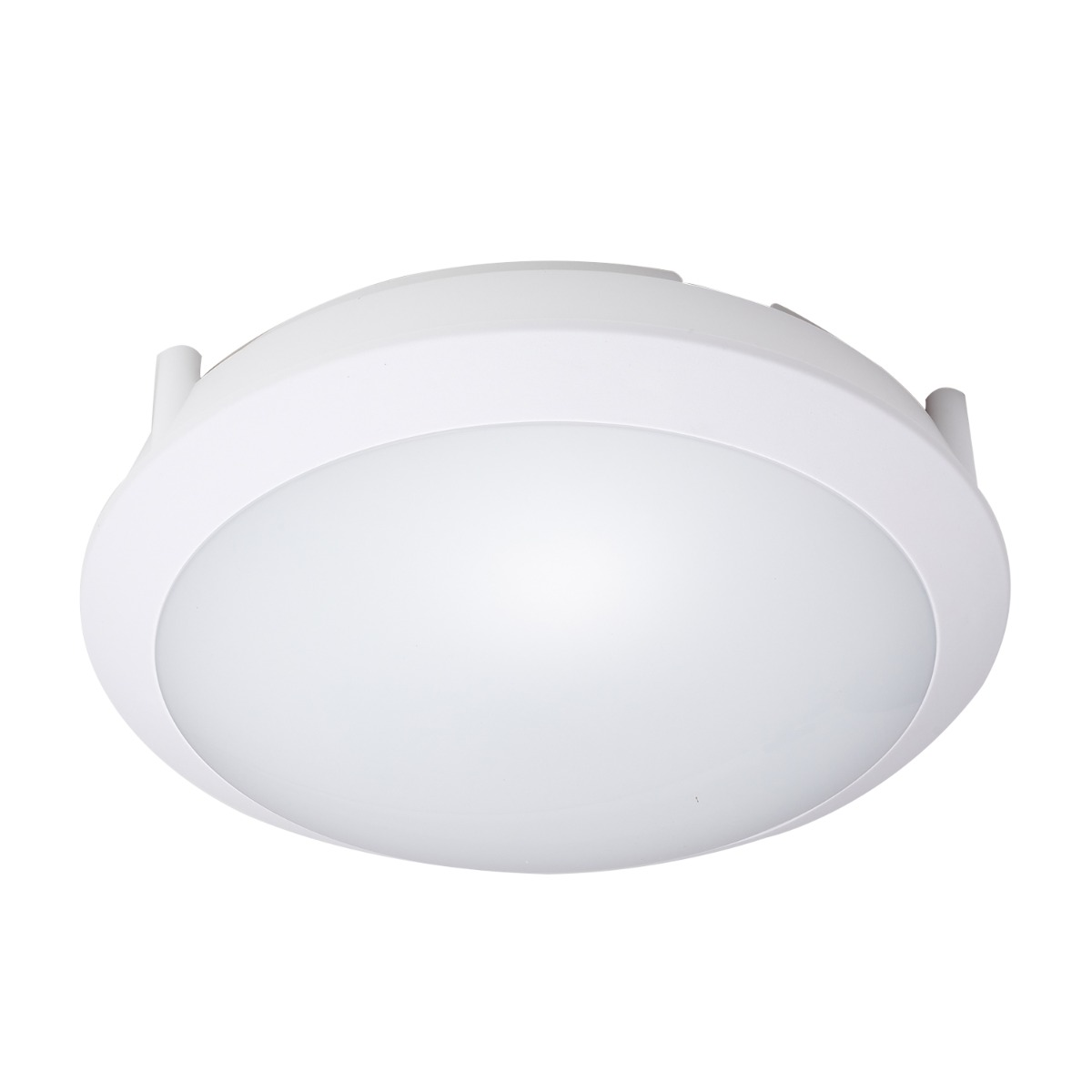 Noxion LED Bulkhead Pro 20W 2700K/3000K/4000K Tunable White   2000lm - Emergency Unit 3H - Replacer for 2x26W