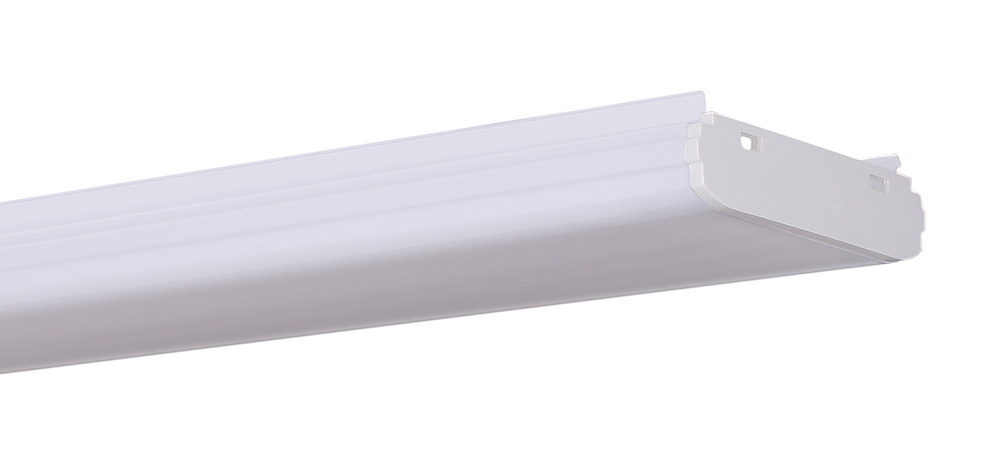 Noxion LED Linear NX-Line Blind Cover Excl. Caps 1500 White