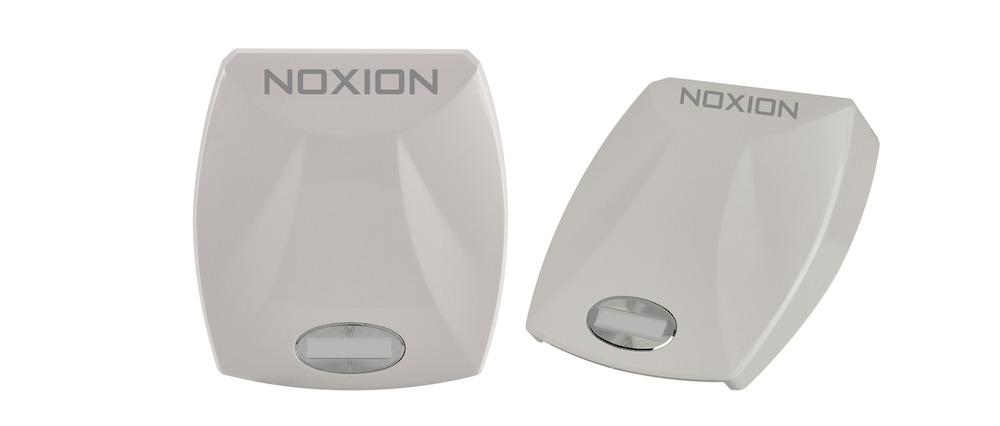 Noxion LED Linear NX-Line End Cap White