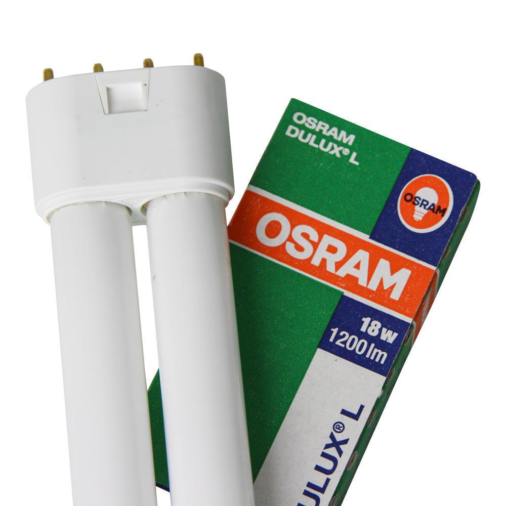 Osram Dulux L 18W 827   4-Pin