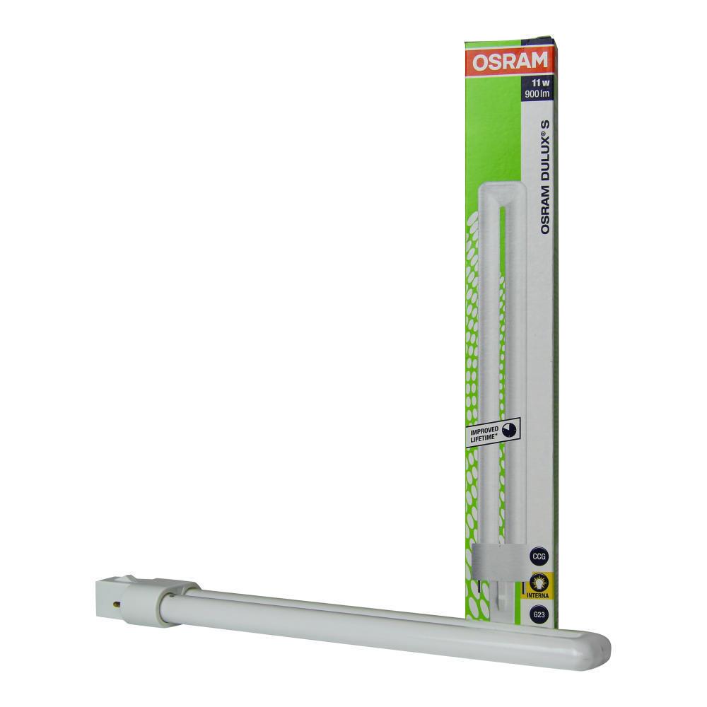 Osram Dulux S 11W 827   2-Pin