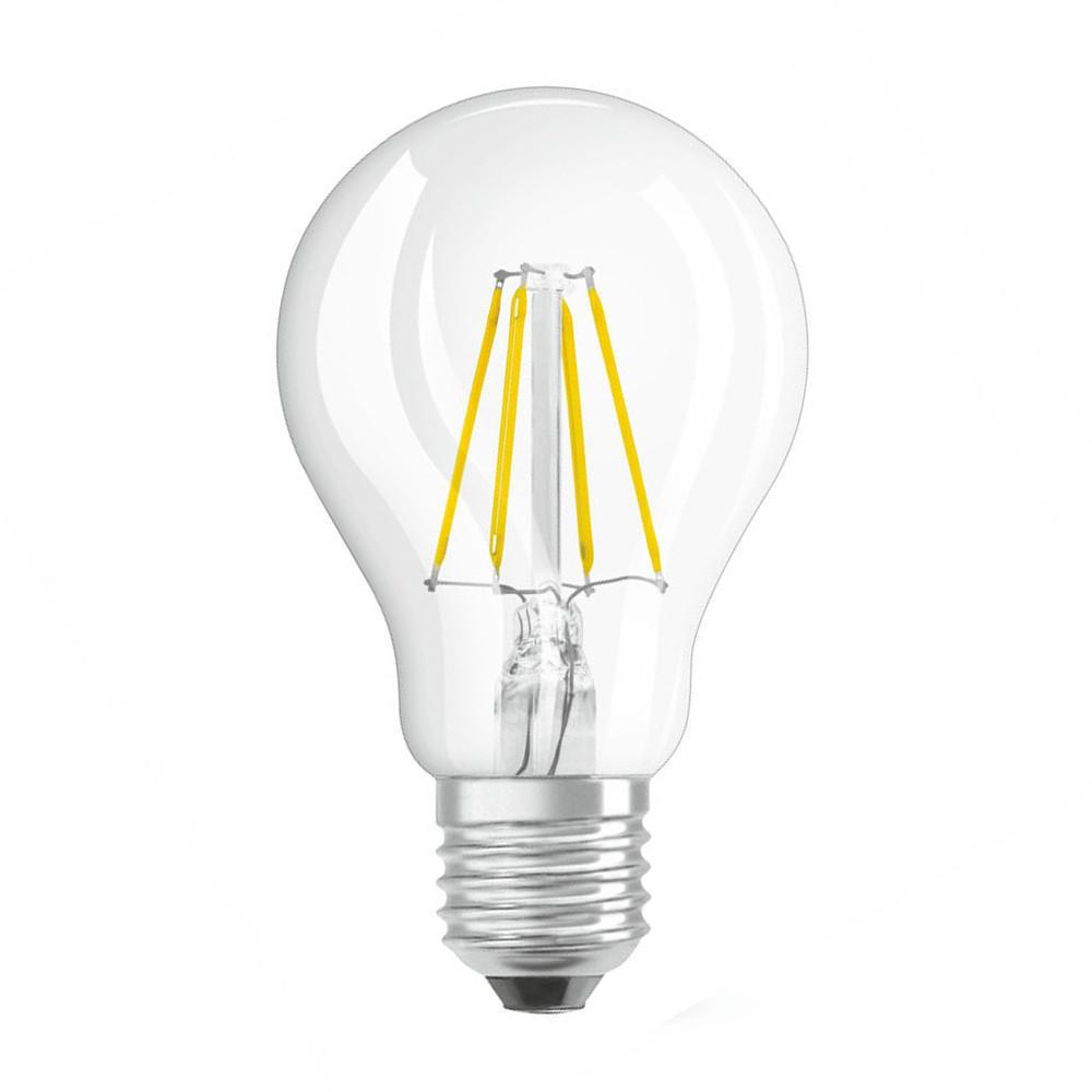 Osram Parathom Classic E27 A 6W 840 Filament | Replaces 60W