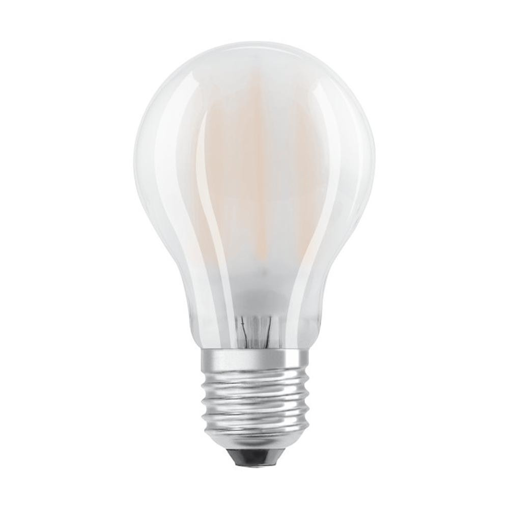 Osram Parathom Classic E27 A 7W 840 Frosted | Replaces 60W