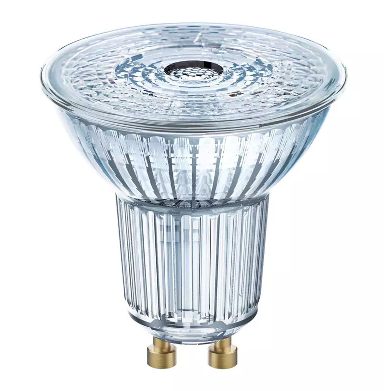 Osram Parathom GU10 PAR16 4.5W 940 - Cool White   Dimmable - Replaces 50W