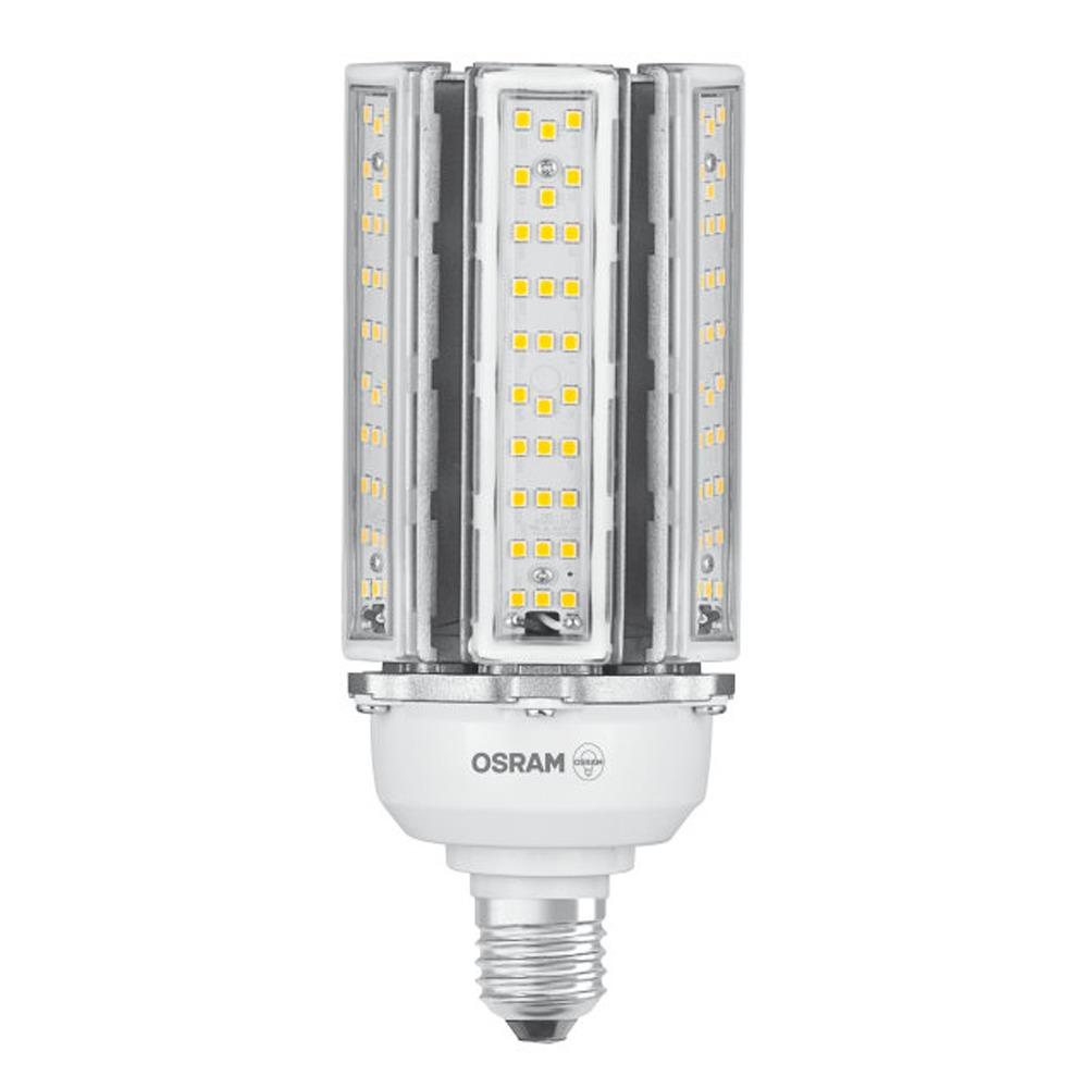 Osram Parathom HQL LED E27 46W 827   Replaces 125W