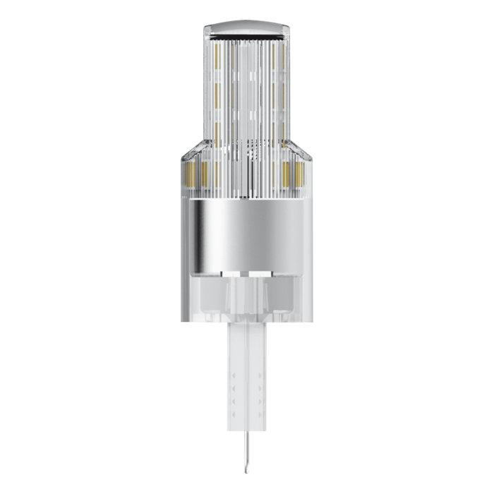 Osram Parathom Pin G9 2.6W 827 Clear   Replaces 30W
