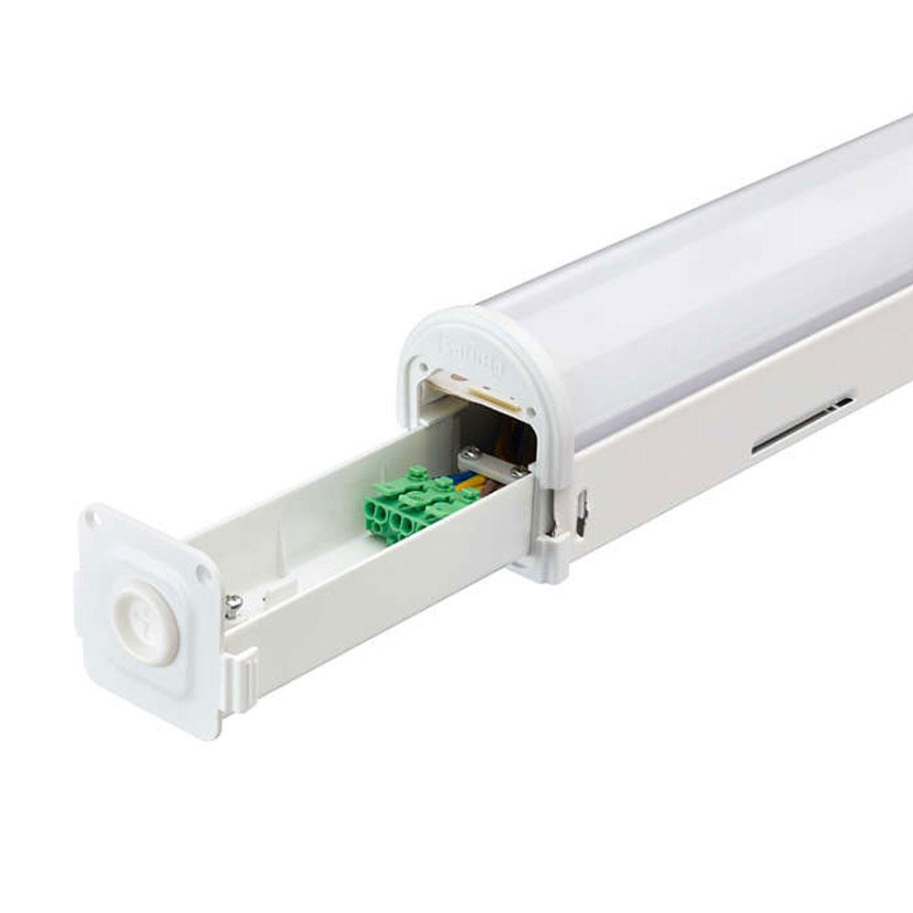 Philips CoreLine BN124C LED Batten 60cm 4000K LED21S   Replaces 2x18W