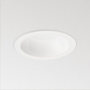 Philips CoreLine LED Downlight DN140B IP54 3000K 1100lm PSU WR PI6