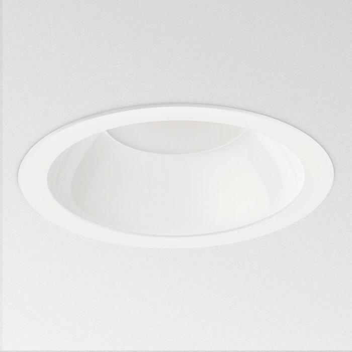 Philips CoreLine LED Downlight DN140B IP54 4000K 1100lm PSU WR PI6