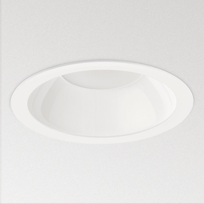 Philips CoreLine LED Downlight DN140B IP54 4000K 2200lm PSU WR PI16