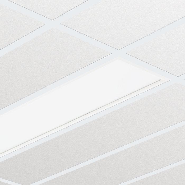 Philips CoreLine RC132V LED Panel 30x120cm 3000K 3600lm PSD OC | Replaces 2x36W