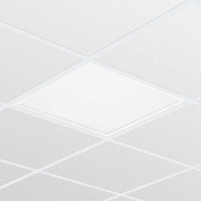 Philips CoreLine RC132V LED Panel 60x60cm 3000K 3400lm PSU NOC | Replaces 4x18W