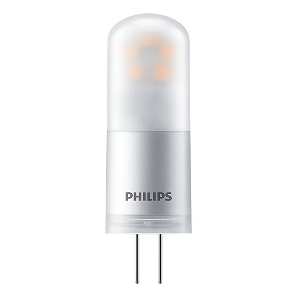 Philips CorePro LEDcapsule LV G4 2.5W 827 | Replaces 28W