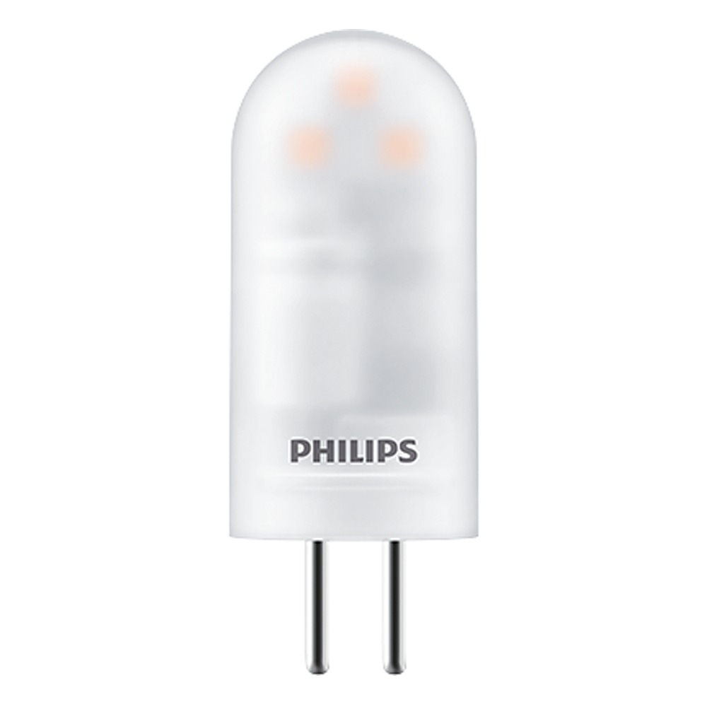 Philips CorePro LEDcapsule LV GY6.35 1.7W 827 | Replaces 20W