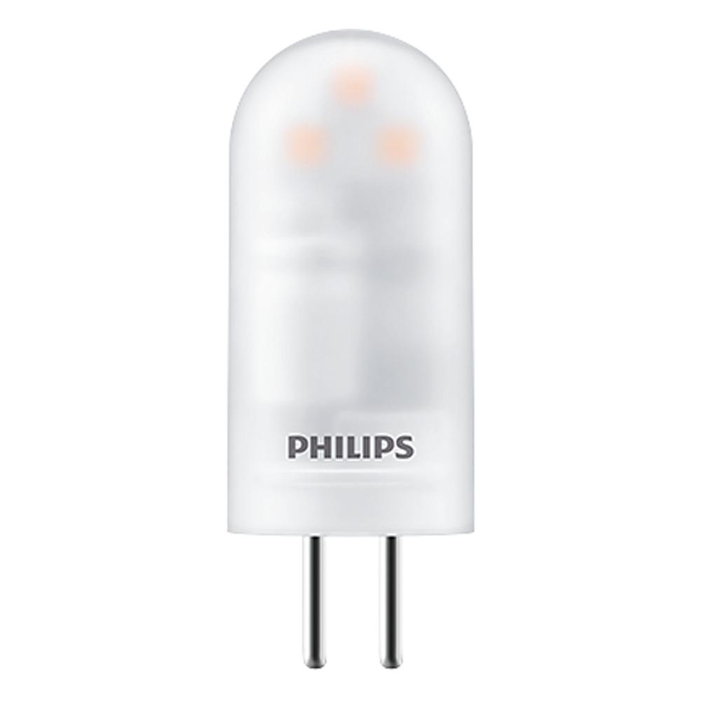 Philips CorePro LEDcapsule LV GY6.35 1.7W 830 | Replaces 20W