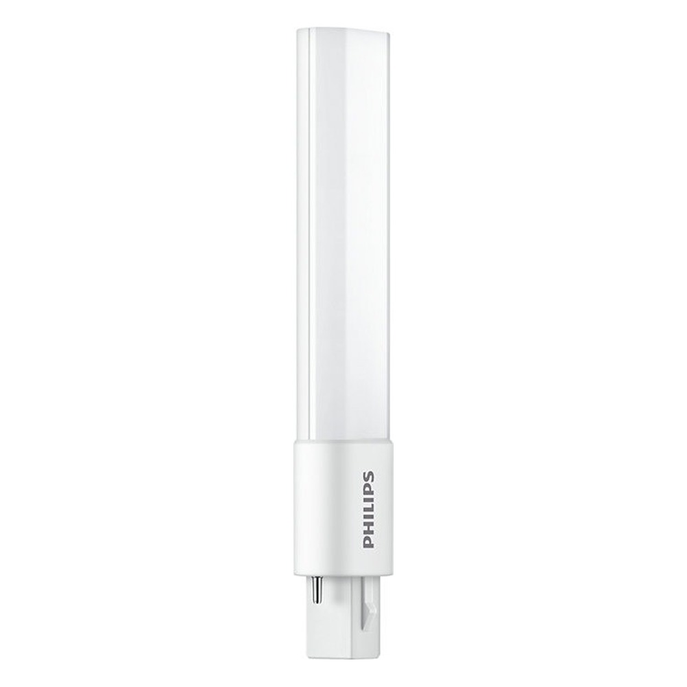 Philips CorePro PL-S LED 5W 830   2-Pin - Replaces 9W