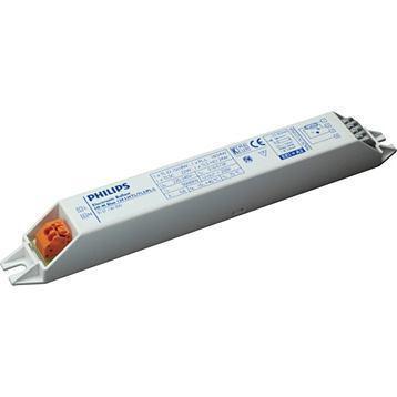 Philips HF-Matchbox 124 LH TL/TL5/PL-L 1x24W