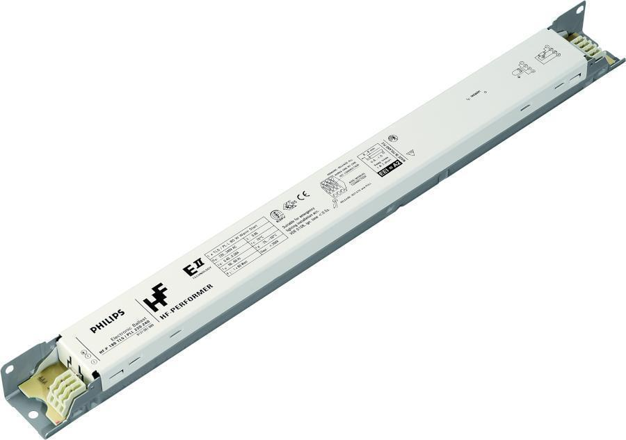 Philips HF-P 280 TL5/PL-L II 220-240V 2x80W