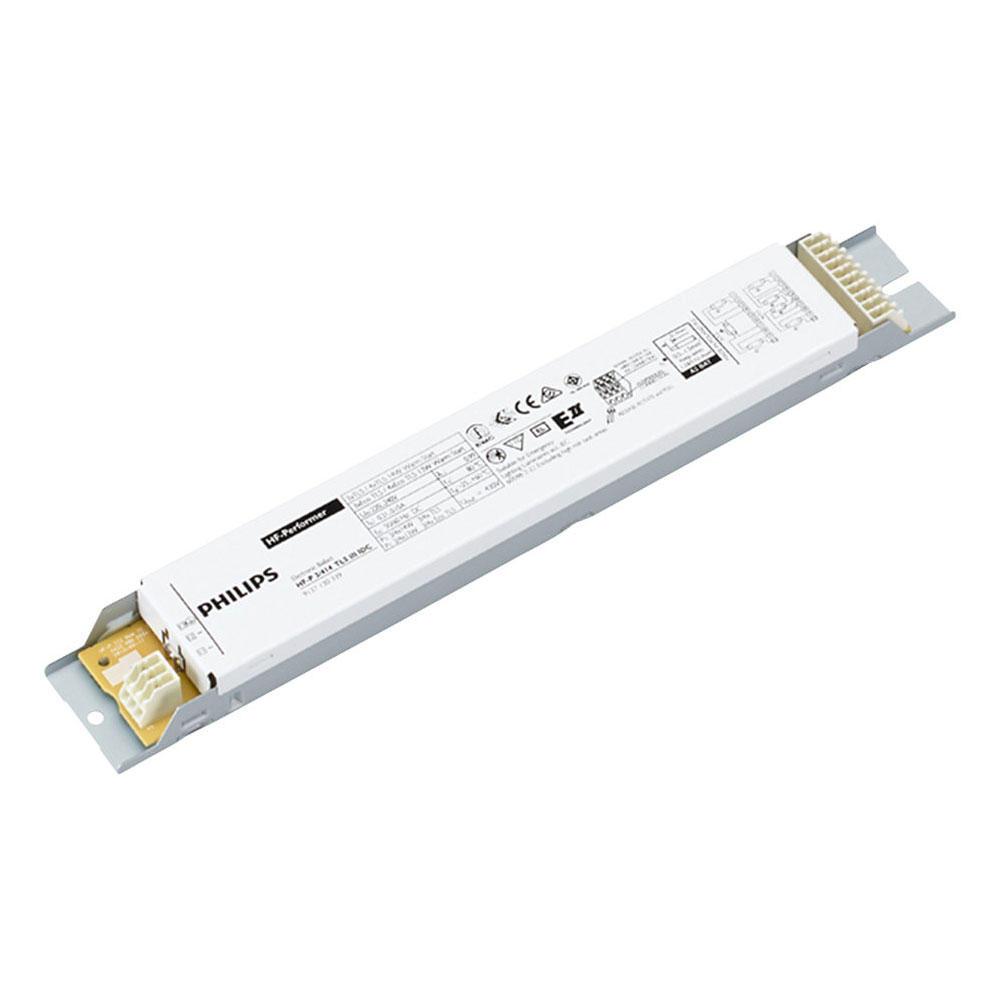 Philips HF-P 3/4 14 TL5 III 220-240V 50/60Hz IDC 3/4x14W