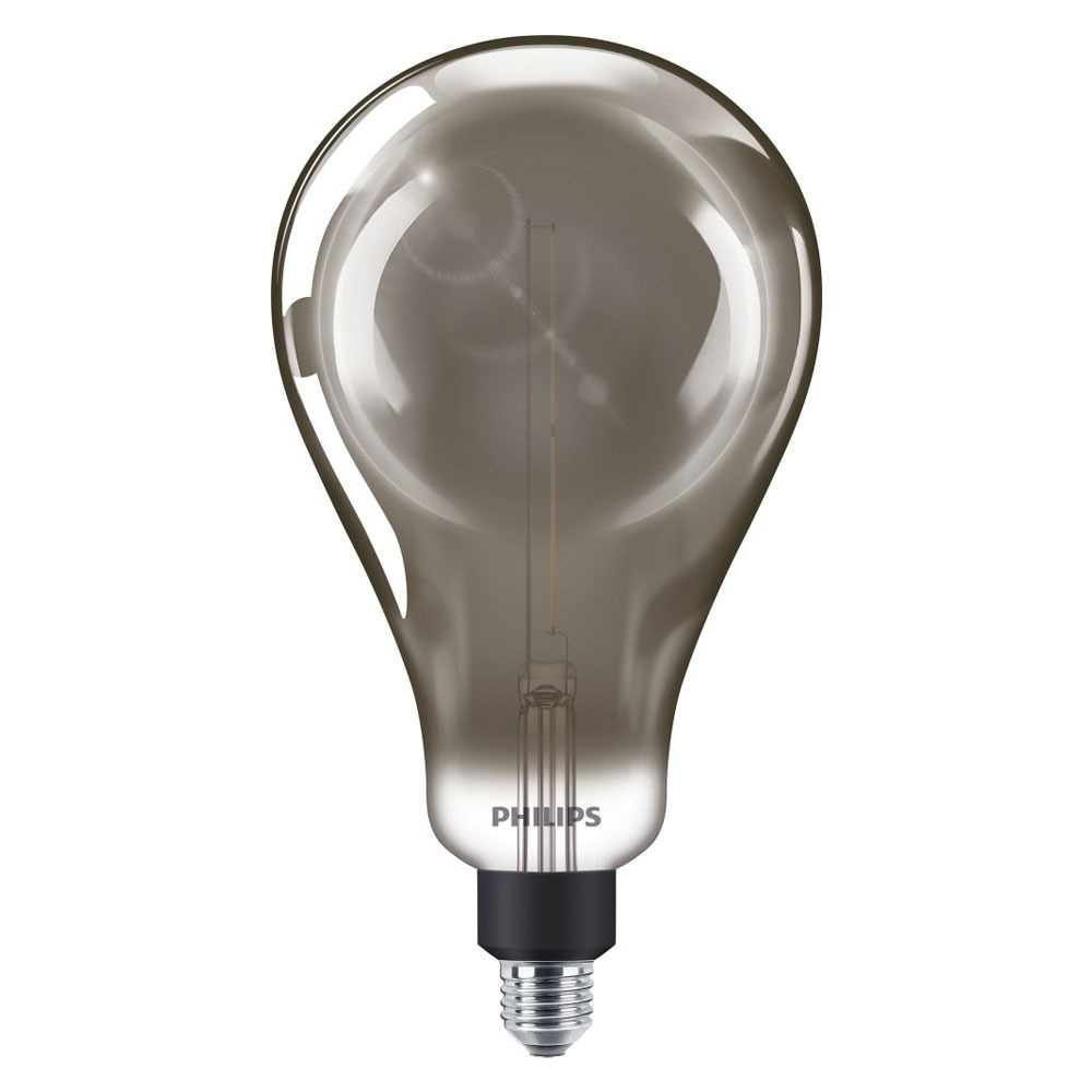 Philips LED Giant E27 A160 6.5W 840 | Dimmable - Replaces 40W