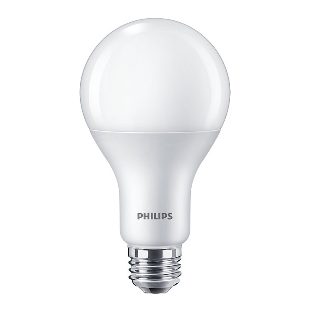 Philips LEDbulb E27 A67 12W 927 Frosted MASTER - DimTone - Replaces 75W