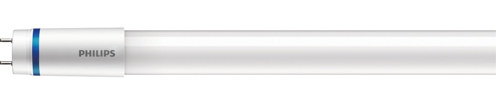 Philips LEDtube T8 MASTER (EM/Mains) High Output 18.2W - 830 | 150cm Replacer for 58W