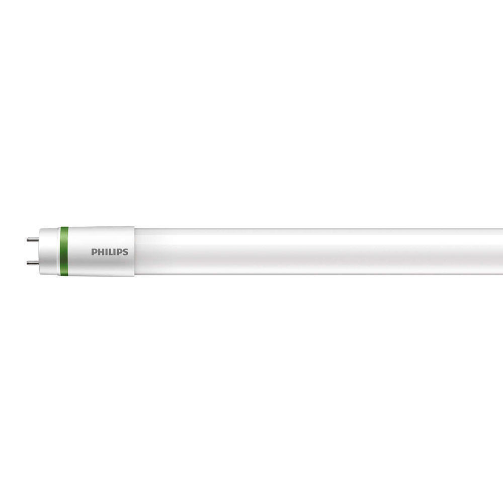 Philips LEDtube T8 MASTER (EM/Mains) Ultra Efficiency 21.5W - 840   150cm Replacer for 58W