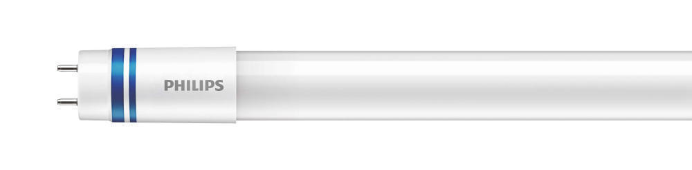 Philips LEDtube T8 MASTER (HF) High Output 20W - 840 | 150cm Replacer for 58W