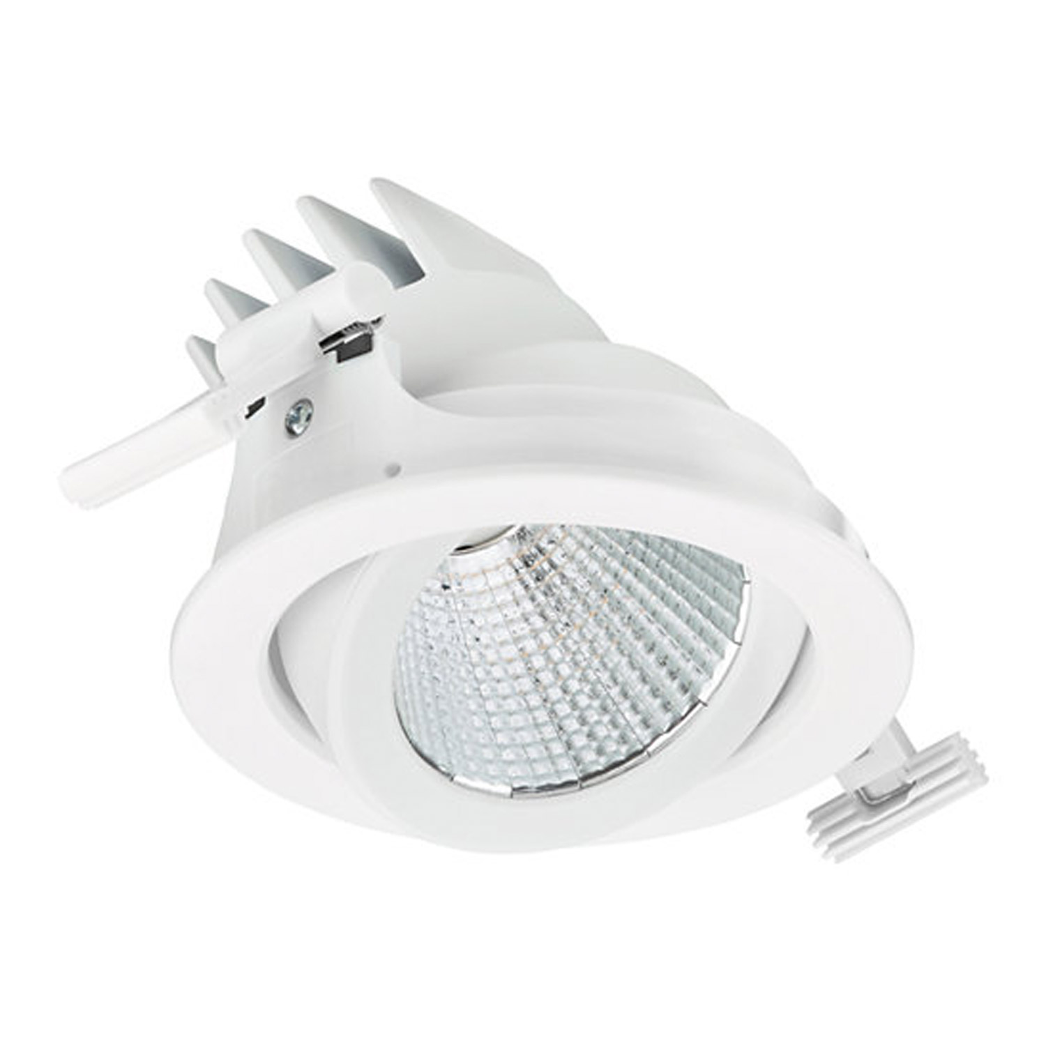 Philips LuxSpace Accent Compact LED Spot RS771B 28.5W 950 2700lm | 5000K - Cool White
