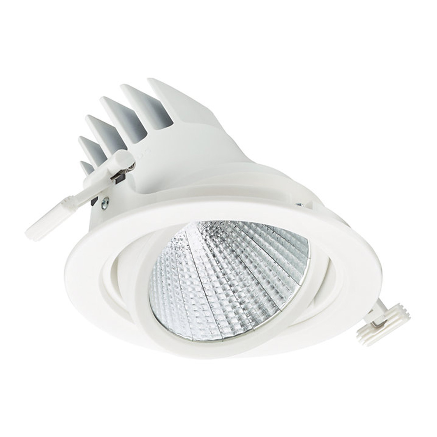 Philips LuxSpace Accent Performance LED Spot RS781B 38.5W 830 4900lm - Warm White